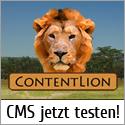 ContentLion CMS