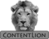 ContentLion Logo
